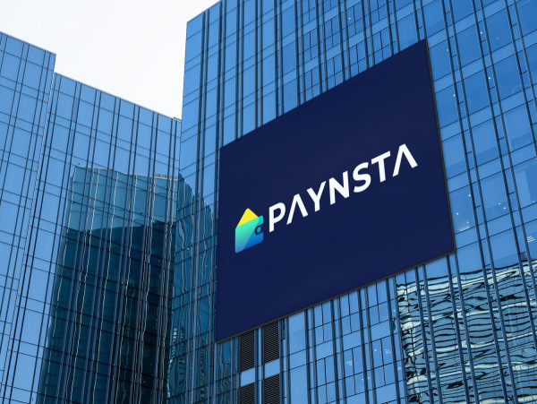 Sample branding #2 for Paynsta