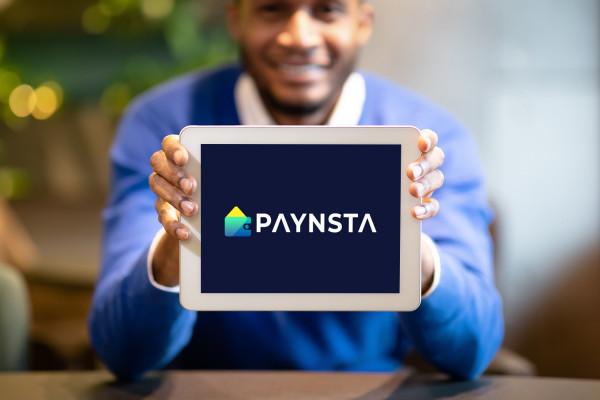 Sample branding #3 for Paynsta