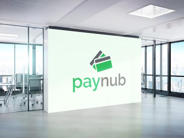 Sample branding #1 for Paynub