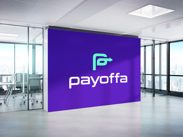 Sample branding #2 for Payoffa