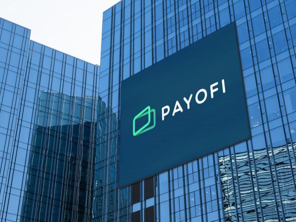 Sample branding #1 for Payofi