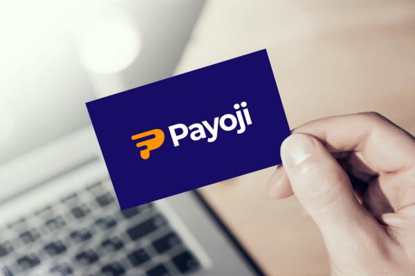 Sample branding #2 for Payoji