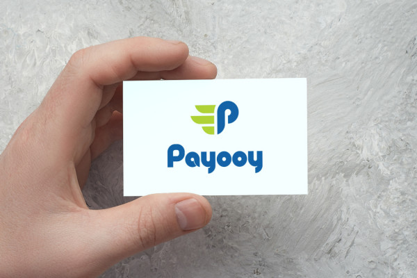 Sample branding #3 for Payooy