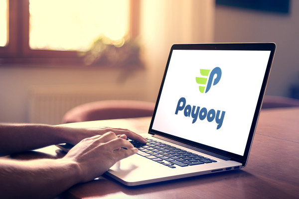 Sample branding #1 for Payooy