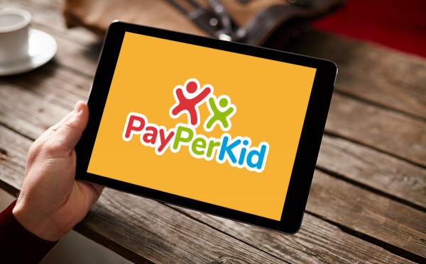 Sample branding #2 for Payperkid