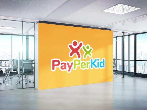 Sample branding #1 for Payperkid