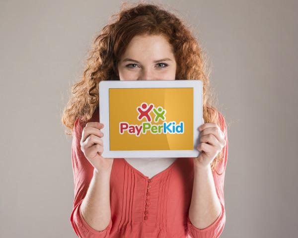 Sample branding #3 for Payperkid