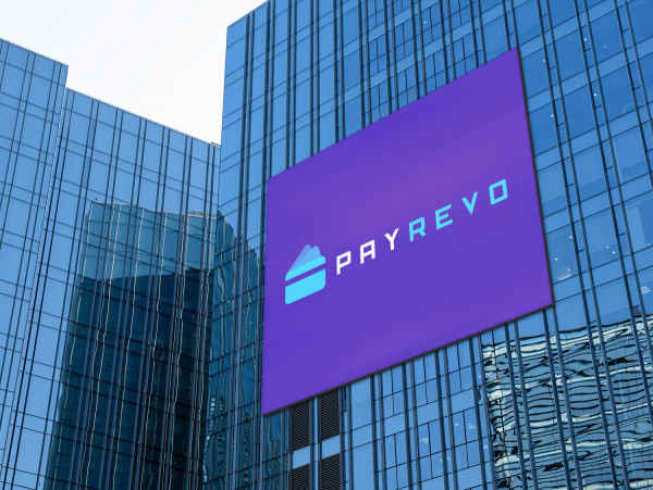 Sample branding #1 for Payrevo