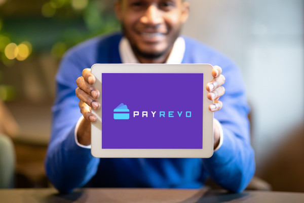 Sample branding #3 for Payrevo