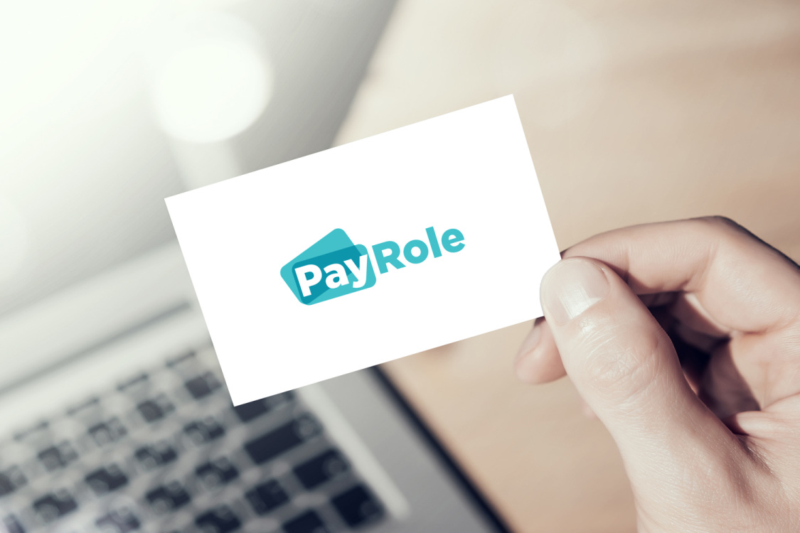 Sample branding #1 for Payrole