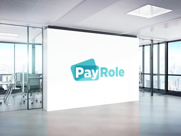 Sample branding #3 for Payrole