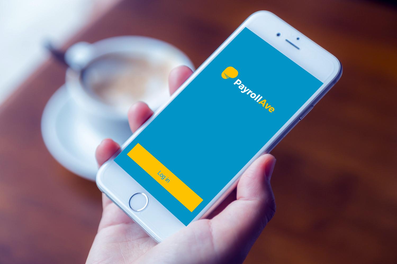 Sample branding #1 for Payrollave