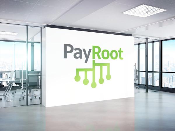 Sample branding #3 for Payroot