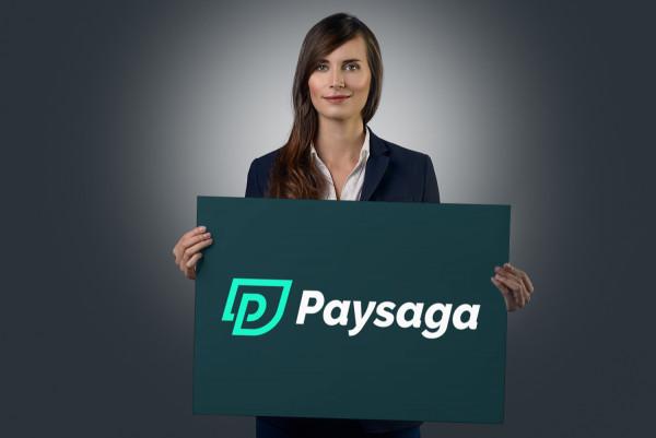 Sample branding #3 for Paysaga