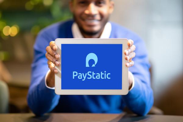 Sample branding #1 for Paystatic