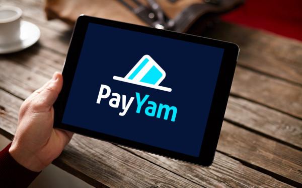 Sample branding #3 for Payyam