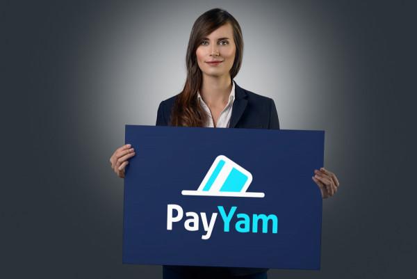 Sample branding #2 for Payyam