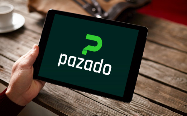 Sample branding #1 for Pazado