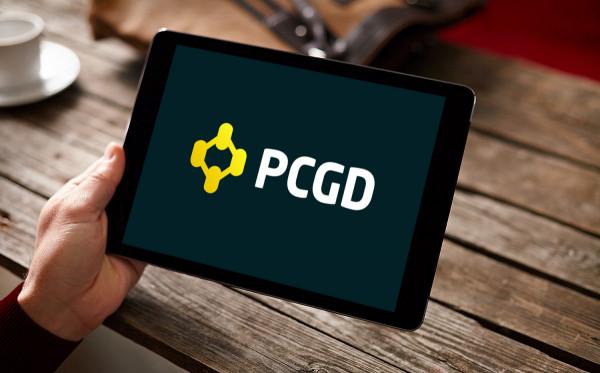 Sample branding #1 for Pcgd