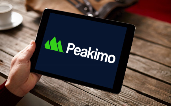 Sample branding #3 for Peakimo