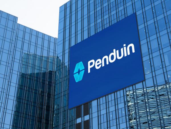 Sample branding #3 for Penduin