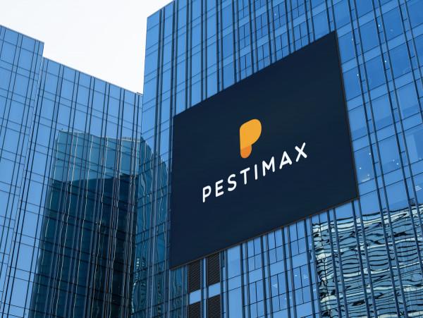 Sample branding #1 for Pestimax