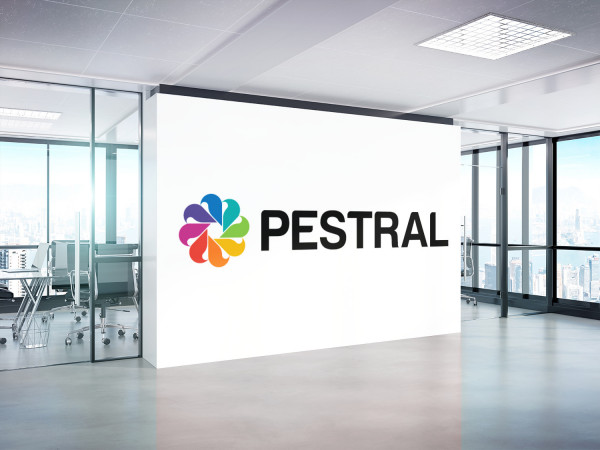 Sample branding #3 for Pestral
