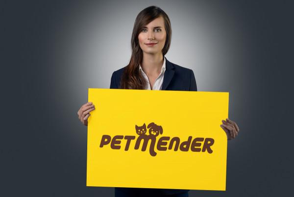 Sample branding #1 for Petmender