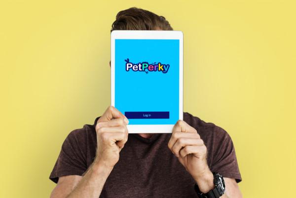 Sample branding #3 for Petperky