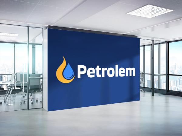 Sample branding #1 for Petrolem