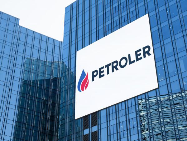Sample branding #3 for Petroler