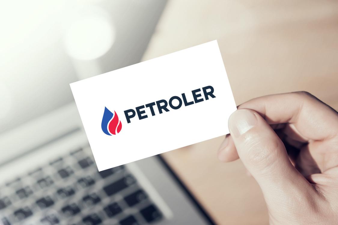 Sample branding #2 for Petroler