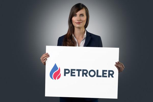 Sample branding #1 for Petroler