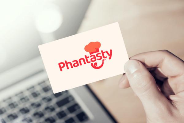 Sample branding #3 for Phantasty