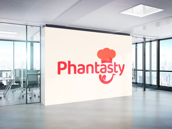 Sample branding #1 for Phantasty