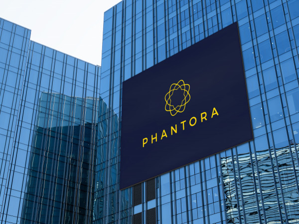 Sample branding #3 for Phantora
