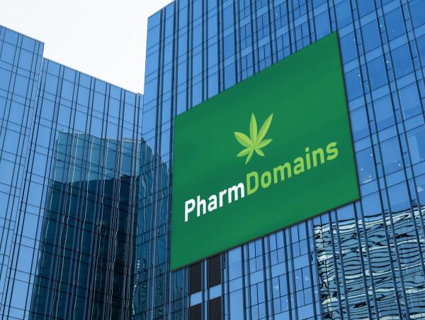 Sample branding #2 for Pharmdomains