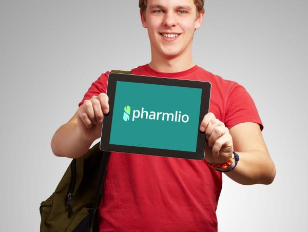 Sample branding #1 for Pharmlio