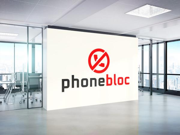Sample branding #1 for Phonebloc