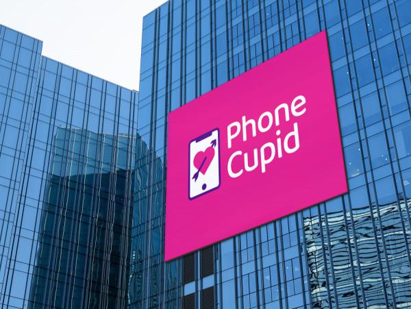Sample branding #3 for Phonecupid