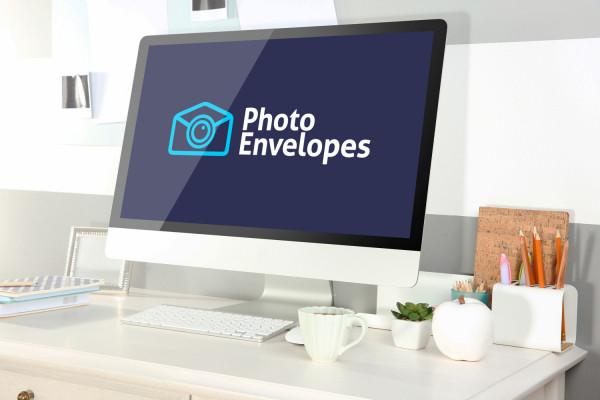 Sample branding #3 for Photoenvelopes