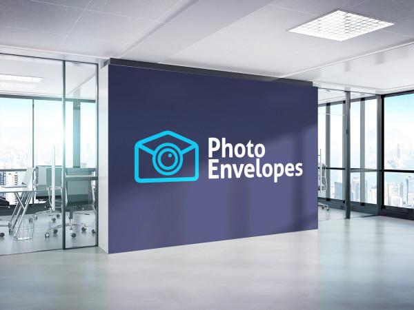 Sample branding #1 for Photoenvelopes