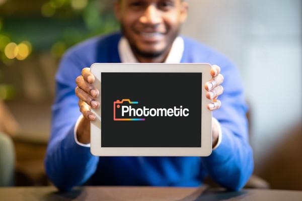 Sample branding #2 for Photometic