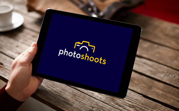 Sample branding #1 for Photoshoots