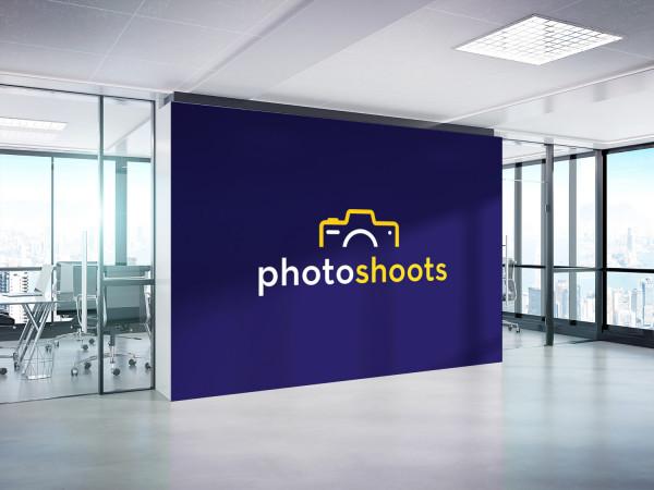 Sample branding #3 for Photoshoots