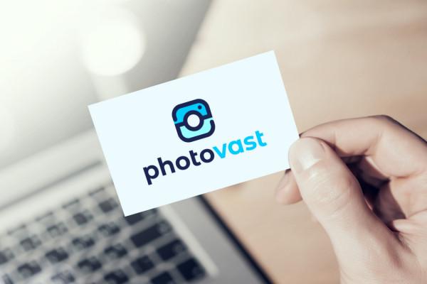 Sample branding #3 for Photovast