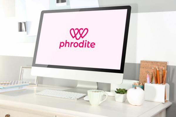 Sample branding #1 for Phrodite