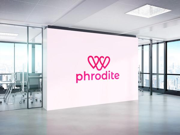 Sample branding #3 for Phrodite