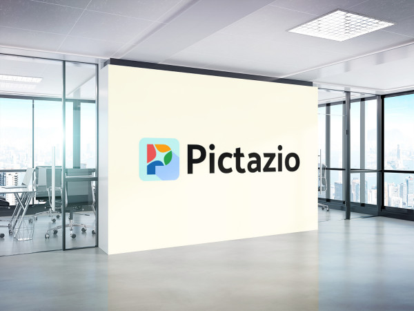 Sample branding #3 for Pictazio