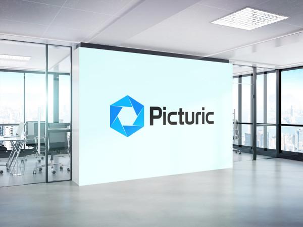 Sample branding #3 for Picturic